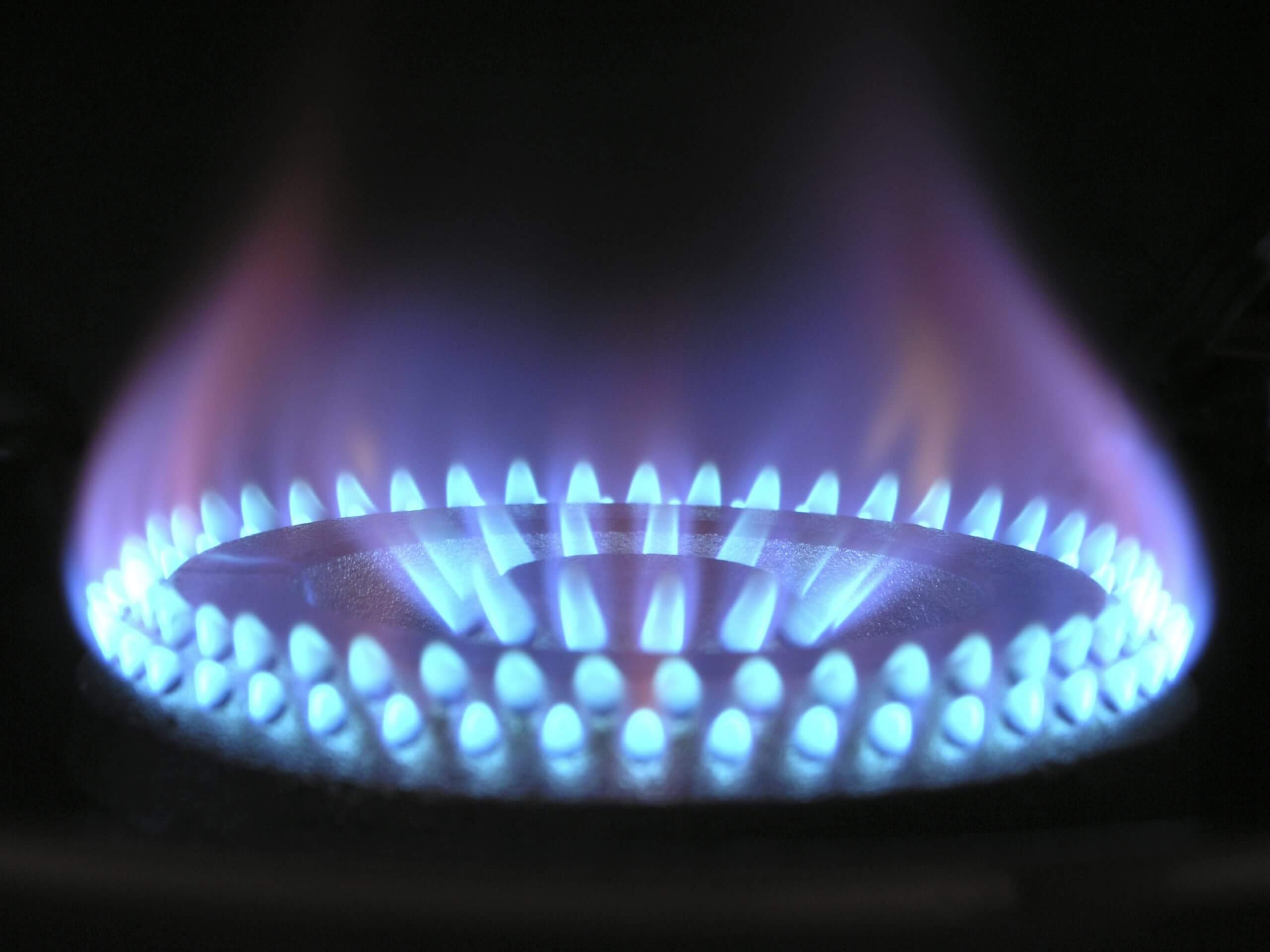 gas stove repair & installation